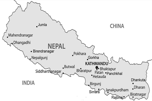 Market study Nepal | Nieuwsbericht | Agroberichten Buitenland