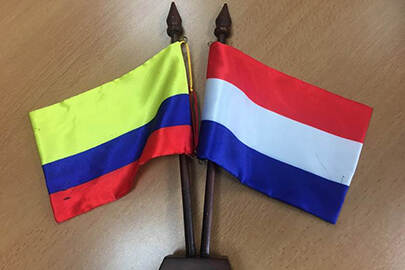 The Royal Netherlands Embassy in Bogota is looking for a Junior