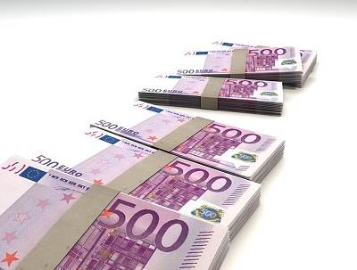 Of These Afir Selected 1 617 Investment Projects Worth Eur 739 8 Million And Signed 454 Financing Contracts 556 9 Euros So Far