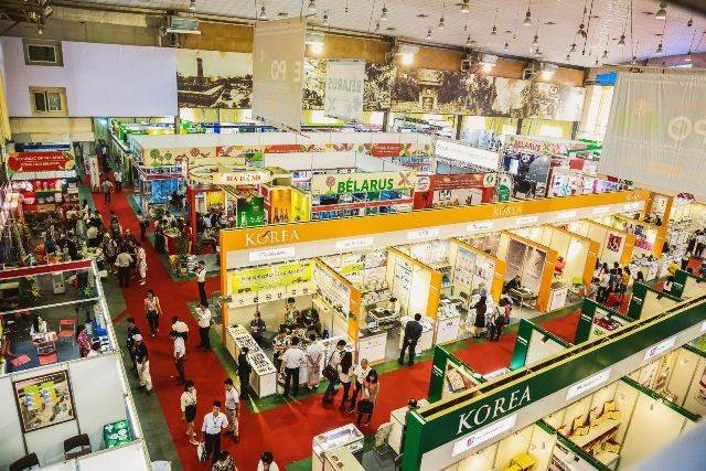 Dutch Food Exporters are invited to participate in Vietnam