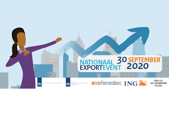 Nationaal Export Event #NEX20