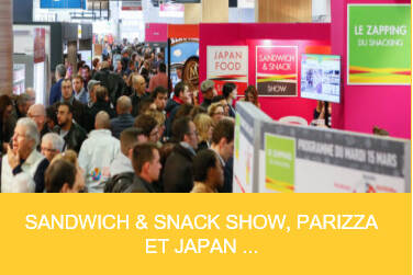 Sandwich and Snack Show 2019