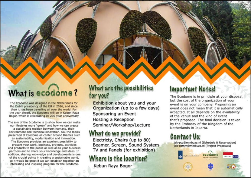 Ecodome Information