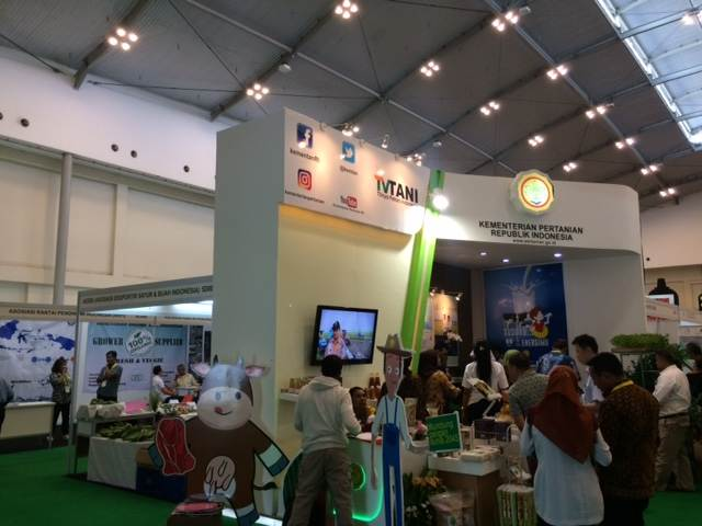 From Farm to Table (FFTT) Expo 2017