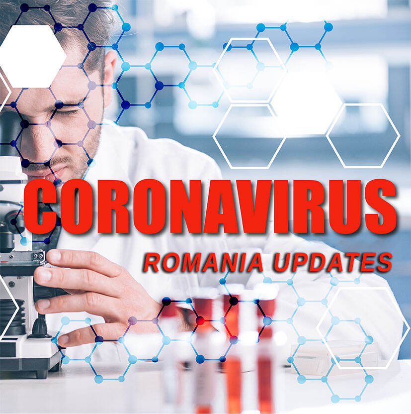 Romania Updates: during Corona Pandemic