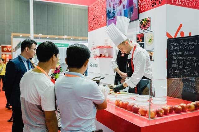 Vietfood Beverage-Propack expo